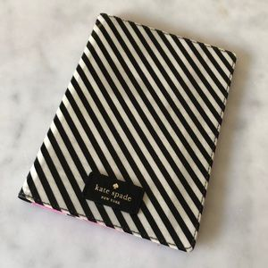 Kate Spade New York Kindle Cover, Striped